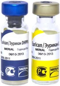 Эурикан DHPPI2-L
