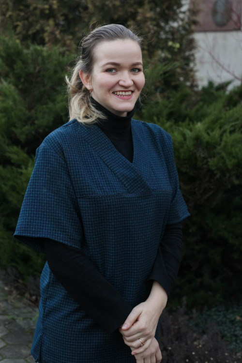 Зайцева Александра Анатольевна - ветеринар